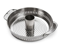 Weber Gourmet BBQ System (GBS) - Geflügel Bräter Einsatz (8838)