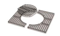 Weber Gourmet BBQ System (GBS) - Grillrost für Spirit 200-Serie (8846)