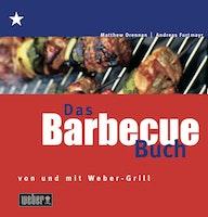 Barbecue Buch von und mit Weber Deutschland