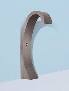 WEDI Sanbath Wave Duschsäule 2500x1010,5x400 mm