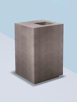 WEDI Sanbath Cube Waschbecken 570x570x925 mm