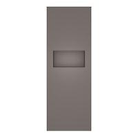 WEDI Sanwell Wandelement XL mit Nische, 2500x900x100 mm