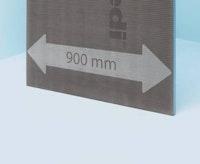 WEDI Bauplatte XL, versch. Größen