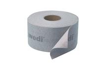 WEDI Tools Dichtband vlieskaschiert, versch. Größen