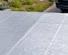Weka hochwertige, selbstklebende Dachbahn - Rolle mit 5 m²