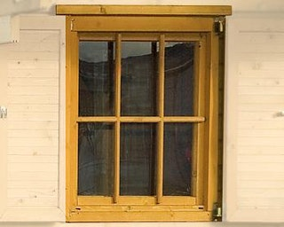 Weka Zusatz- Einzelfenster groß