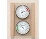Weka Set Hygrometer und Thermometer