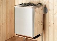 "Weka Saunaofen ""Kompakt"" 9 kW 400 Volt"