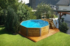 Aufstell-Pool