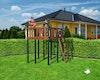 Weka Tabaluga Kinderspielgerät Spielturm 816 D