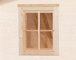 Weka Zusatz- Einzelfenster
