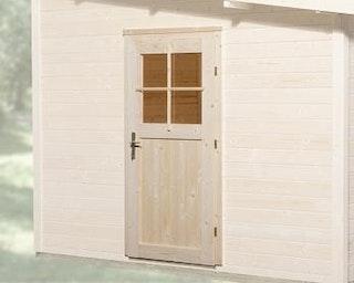 Weka Zusatz- Einzeltür