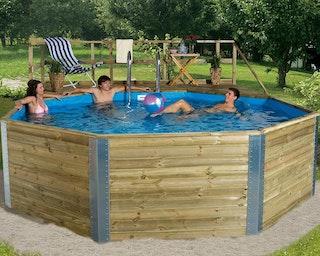 Ersatz Poolfolien/Schwimmbadinnenhüllen für Weka Pools