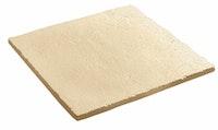 WESERWABEN Solum Terrassenplatte 49,5 cm