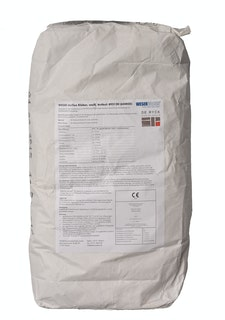 WESERWABEN WESER Uniflex-Kleber weiß, 25 kg