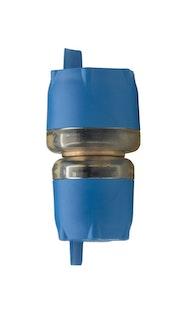 Sanitop Wiroflex WIROSTECK Kupplung 20 x 16 mm, Stecksystem