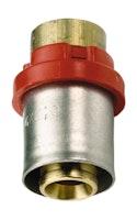 Sanitop Wiroflex WIROPRESS Stopfen 20 mm, Presssystem