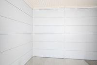 Wolff Finnhaus Innenwandpaket für Metallgerätehaus Eleganto 3024