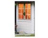 Wolff Finnhaus Palma Doppelfensterelement im Tausch gegen Wandelement
