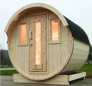 Wolff Finnhaus Campingfass 446 2-Raum