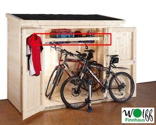 Wolff Finnhaus Einlegeboden zu Geräteschrank 20-A/B/C
