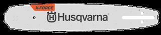 """Husqvarna X-Force Schiene 3/8"""" mini 1.3 mm"""