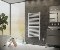 Ximax Badheizkörper Elektrobetrieb Tip versch. Größen