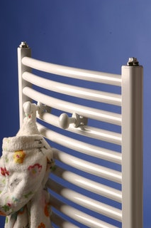 Ximax Handtuchknopf für Badheizkörper
