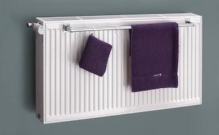 Ximax Handtuchhalter für Kompaktheizkörper