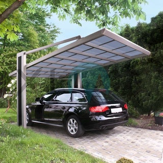 Ximax Carport MY-PORT Typ 150 Standard 501,3 x 273,7 cm