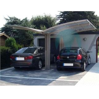 Ximax Carport Portoforte Typ 60 Y-Ausführung 495 x 542 cm