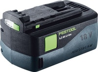 Festool Akkupack BP 18 Li 6,2 AS