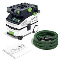 Festool Absaugmobil CTL MINI I CLEANTEC